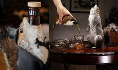 A NEW LEVEL OF IDIOCY! Urge BrewDog to stop producing beer bottles made out of stuffed animals!                The End of History is produced by BrewDog, a company from Fraserburgh,  Aberdeenshire. At 55% alcohol content, it's the wo...