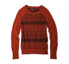 Ramona Sweater
