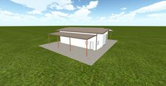 Dream 3D #steel #building #architecture via @themuellerinc http://ift.tt/1PIm7nK #virtual #construction #design