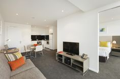 Melbourne Short Stay Apartments | Southbank Collection