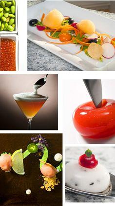Molecular gastronomy Culinary Imports