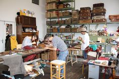Desk, Website, Studio, Crafts, Furniture, Home Decor, Homemade Home Decor, Desktop, Writing Desk