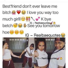 I know this is Domo and Crissy, and they aren\'t best friends they\'re dating, but a quote is a quote.