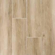 Truewood Cream Wood Plank Porcelain Tile Wood Look Tile Floor, Wood Plank Tile, Wood Parquet, Wood Tile Floors, Wood Planks, Bathroom Flooring, Wood Look Tile Bathroom, Kitchen Flooring, House Tiles