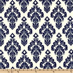 Premier Prints Indoor/Outdoor Avery Deep Blue Item Number: UF-646 Our Price: $8.98 per Yard