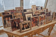 Don't display your family pictures while your home is for sale. Not even if you are Donald Trump.