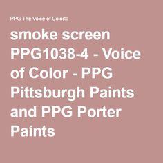 1 Beyond the Smoke Screen