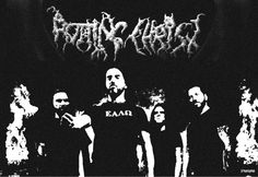 Rotting Christ Rotting Christ, Extreme Metal, Buttons, Pictures, Art, Photos, Art Background, Photo Illustration, Kunst