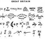Antique Pottery Makers' Marks - Bing Images