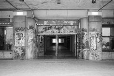 Recyclart - Bruxelles | Flickr : partage de photos !
