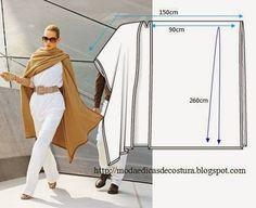 Моделирование верхней одежды