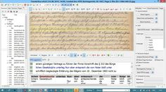 Ein von der Universität Innsbruck geleitetes EU-Projekt soll das Digitalisieren historischer handschriftlicher Dokumente für Forscher und Laien zugänglich machen.