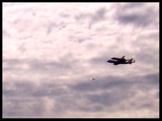 The Final Flight Of Of The Space Shuttle Discovery