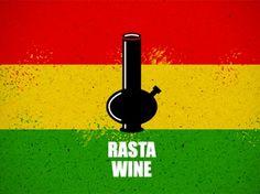 Rasta Wine