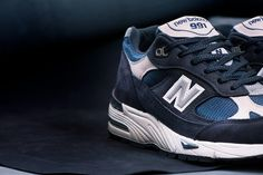 While proud of its Boston heritage, New Balance has never hidden its transatlantic roots. Here are some of our favorites from each.