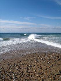 The Pursuit of Life: Beach Hiking and Biking Block Island, Rhode Island