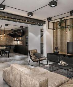 """: """"Olha a iluminação desse apartamento ___________  #decor…"""""""