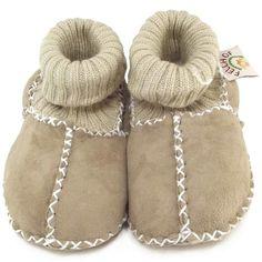Fellhof Balu Lammfell Patscherl 662-0 Baby Krabbelschuhe - http://on-line-kaufen.de/fellhof/fellhof-balu-lammfell-patscherl-662-0-baby