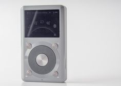 Exclusive! First looks at FiiO's new X3 II (Gen.2) high resolution music player - HardwareZone.com.sg