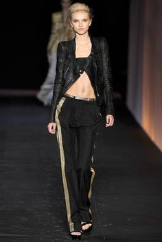 Roberto Cavalli Spring 2012 Ready-to-Wear Fashion Show: Complete Collection - Style.com