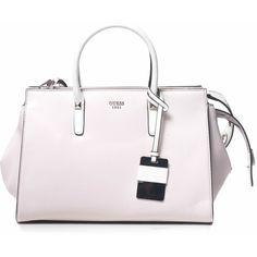 GUESS Rhoda Crocodile-Embossed Satchel Nut Multicolor Handbag Bag NEW WITH  TAG  108.0  46500cb294efa