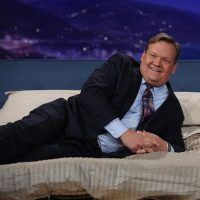 Andy Richter Offers Sassy (and Heartfelt) Response to This Common Depression Myth Conan O Brien, Hubba Hubba, Not Good Enough, Late Nights, Comedians, Sassy, Depression, No Response, Fictional Characters