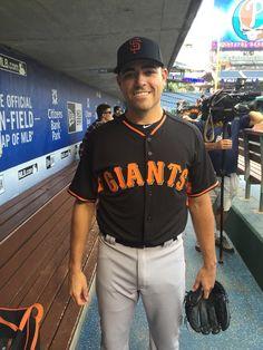 Matt Moore #Giants