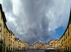 Cultural Events, Lucca, Holiday Destinations, Italy Travel, Louvre, Culture, World, Awesome, Building