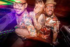 Dj 440, Allana Marques e Dj Mozaum no Festival Open Rua por 3por4Fotografia | Fotografia de Eventos