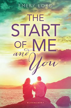 It's not often a contemporary book like THE START OF ME AND YOU comes along. It made me laugh out loud and want to gross sob (sometimes simultaneously). This book has heart. While it has elements m...