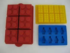 I need to get this for jakes birthday cake this year! he LOVES Legos!  Lego Cake Mold