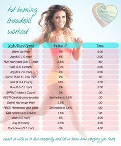 This is a great idea for a 30 minute workout!
