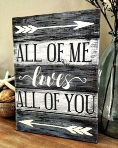 Personalized arrow word wood signs ideas for your home 2 # DIY Home Decor signs Creative Word Wood Signs Ideas for Your Home - Savvy Ways About Things Can Teach Us Pallet Crafts, Pallet Art, Wood Crafts, Diy Pallet, Pallet Ideas, Diy Crafts, Love Signs, Diy Signs, Funny Signs