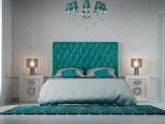Azul turquesa: adicione requinte e tranquilidade na sua casa (55 fotos e dicas)