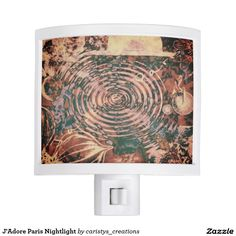 Purchase some of our Themed night lights to chase away the darkness! Find great designs for your new night light now! Night Lights, Shabby Chic, Tapestry, Paris, Lighting, Design, Home Decor, Hanging Tapestry, Tapestries