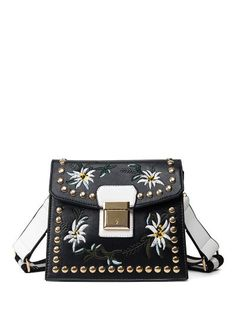 SHARE & Get it FREE | Rivet Floral Embroidered Crossbody BagFor Fashion Lovers only:80,000+ Items • New Arrivals Daily • Affordable Casual to Chic for Every Occasion Join Sammydress: Get YOUR $50 NOW!