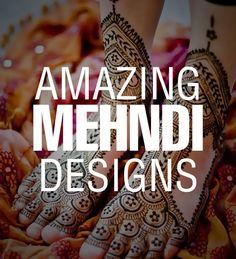 MEHANDI DESIGNS /STYLECRAZE.COM