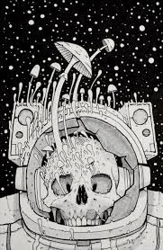 Image result for space drawing tumblr