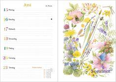 Naturkalender 2015: Amazon.de: Marjolein Bastin: Bücher
