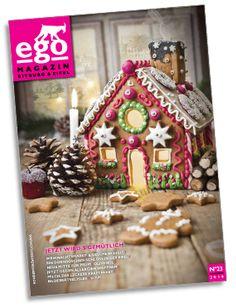 ego Magazin Trier, Bitburg & Südeifel - Willkommen beim ego Magazin