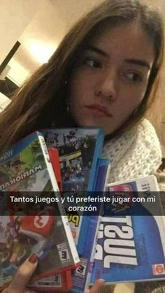 Prefería un Play 3 Funny Pictures For Kids, Sad Pictures, Super Funny Quotes, Instagram Story Ideas, Work Humor, Funny Games, Puns, Haha, Jokes