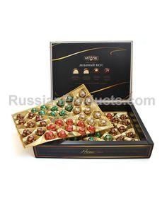 "Premium Assorted Chocolates ""Melanie""  #chocolate #gifts"