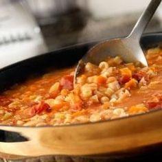 Pasta e Fagioli - Allrecipes.com