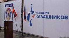 Fabricante Kalashnikov se instala en Armenia