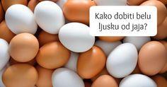 Veliki Petak nam kuca na vratima i pripremate se za farbanje jaja? Pretražujete internet i pronalazite sve fantastične ideje kako da ih ukrasite? Ali, pojavljuje se jedan veliki problem: sva jaja na kojima rade u uputstvima su savršeno bela, a naša, dostupna u prodavnicama imaju žućkasto-braon boju? Istina je, na belim jajima će neke dekoracije …