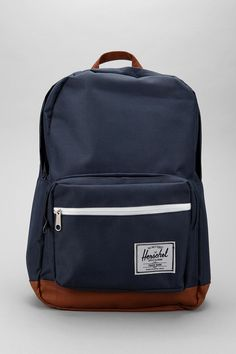 Herschel Pop Quiz Backpack, $69 / love it! Would be perfect for weekend trips into the city.