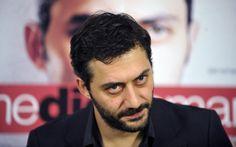 Filippo Timi - uno dei pochi attori italiani che mi piacciono