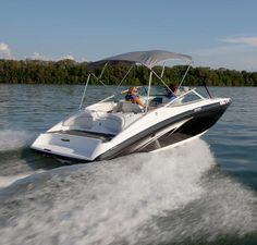 Yamaha Boats - SX190