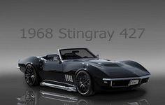 1968 Stingray 427 Roadster   por 1GrandPooBah