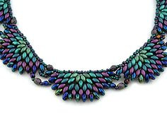 Classes | Eclectica Beads Nile Collar